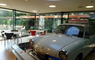 Museumcafé