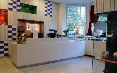Museumwinkel