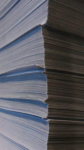 Nieuw project De blauwe Envelop. Doe mee!