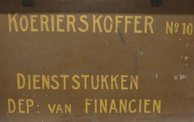 Stichting Geschiedenis Overheidsfinanciën
