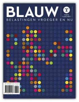 Nieuw verschenen: ThemaTijdschrift Blauw