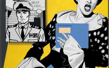 Nieuwe tentoonstelling: Toegevoegde Waarde. Belastingen in moderne kunst