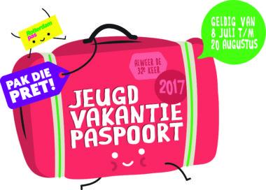Pak je JVP pret met het  Doerak vakantieboekje