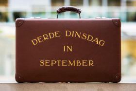 Oudste koffertje,  nieuwste cijfers