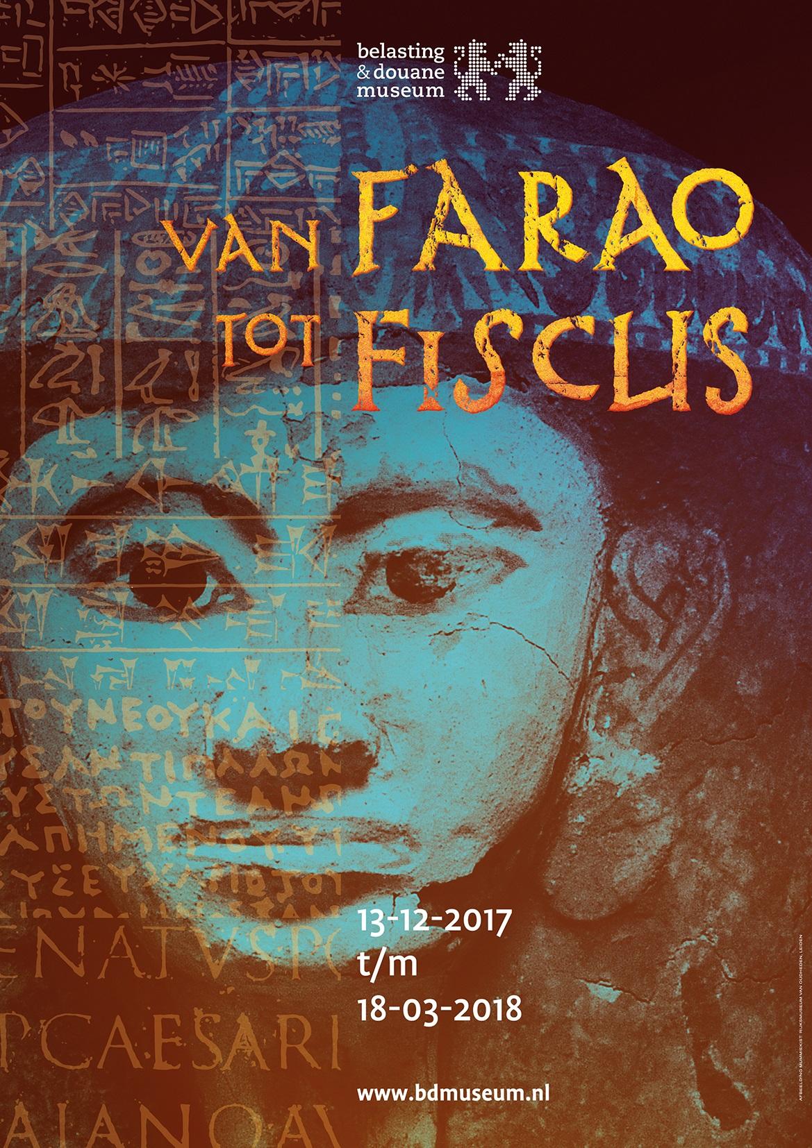 Van farao tot fiscus 2017-2018