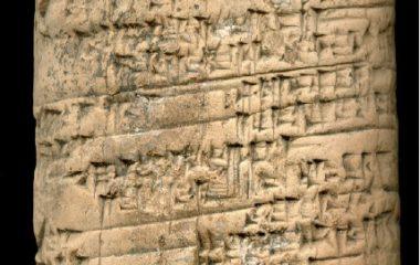 Verwacht:  Van farao tot fiscus