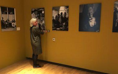 Foto-expo 'In de kroeg'