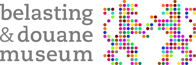 BDM_logo_links - Belasting & Douane Museum