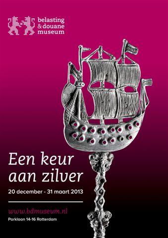 Een keur aan zilver 2013