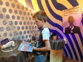 Zomeractiviteiten en nieuwe expo's