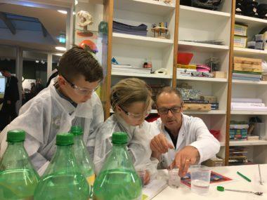 Kijk achter de schermen bij de Douane tijdens het Weekend van de Wetenschap