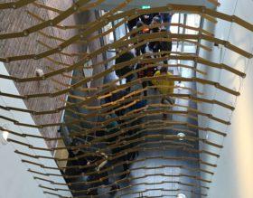 Een dag in het museum