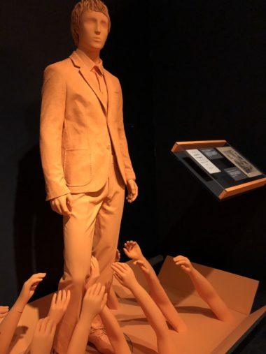 Zaterdag 2 maart: onze bizarre museumnacht!