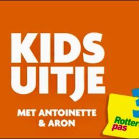 Rotterdampas-vlogger tipt het museum