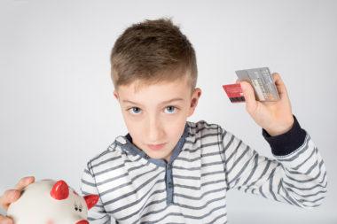 Kinderrondleiding Gek op geld