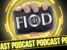 FIOD podcast