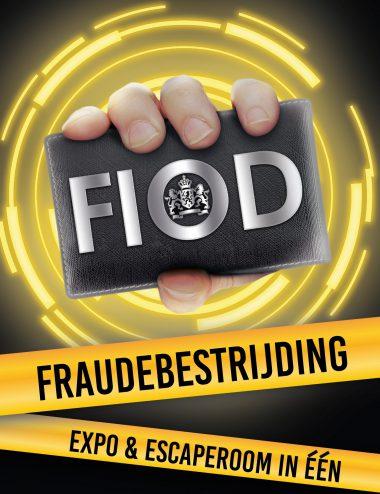FIOD-Fraudebestrijding