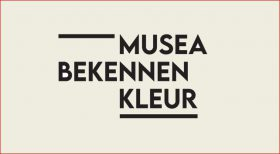 Musea Bekennen Kleur