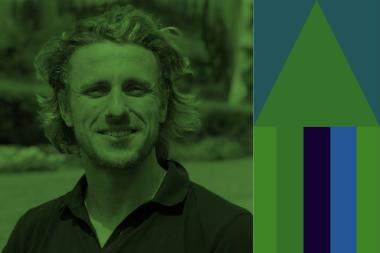 Podium PO€N talk: Willem Hooft – Geen golf te hoog
