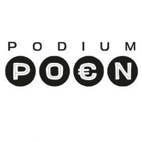 Podium PO€N