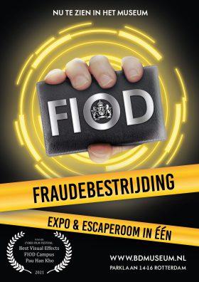 Trailer FIOD-Fraudebestrijding in de prijzen!