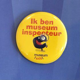 Kom het museum inspecteren in de hersftvakantie